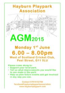 AGM Poster 2015